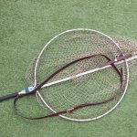 Sling attached to gye net