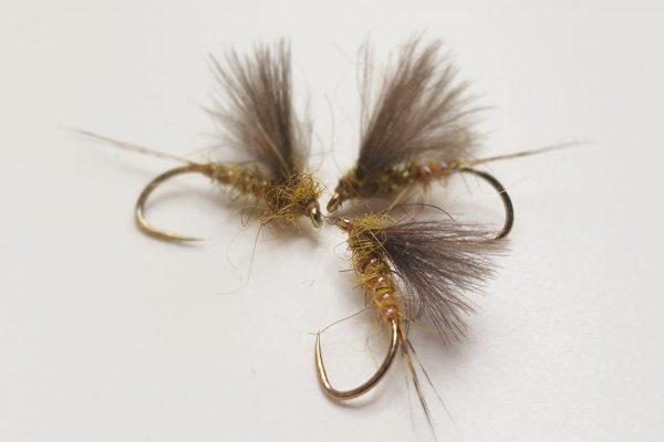 Flies 5